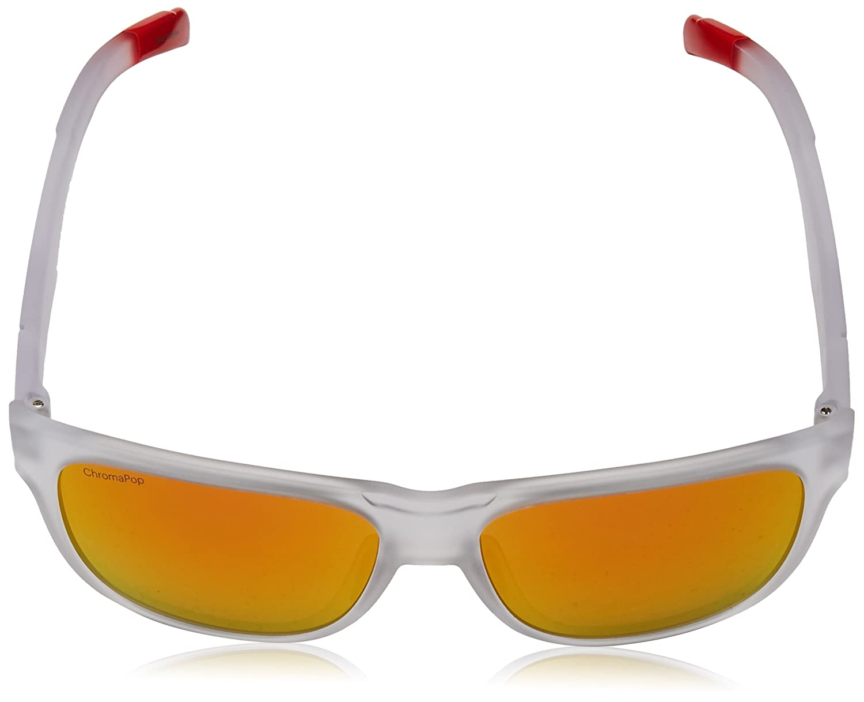14548c1fde Amazon.com   Smith Optics Lowdown Chromapop Sunglasses