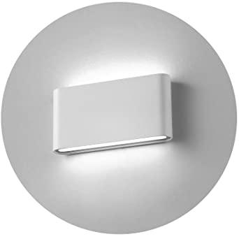 Topmo Plus 12w Eclairage Mural Couloir Exterieur Lampe Murale