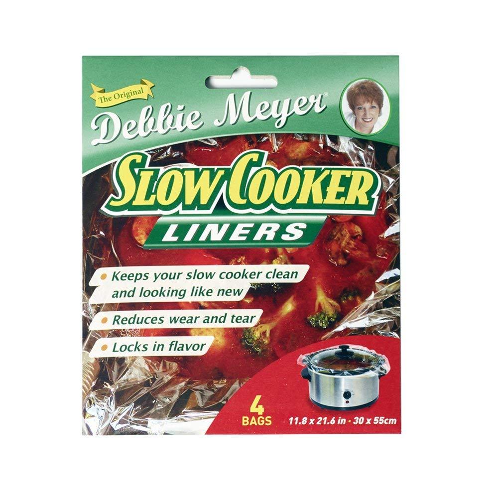 Debbie Meyer Slow Cooker Liners (16-Count)