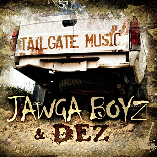 Tailgate Music - Country Tailgate Song