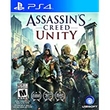 Assassin's Creed Unity - PlayStation 4 - Standard Edition