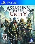 Assassin's Creed Unity - PlayStation...