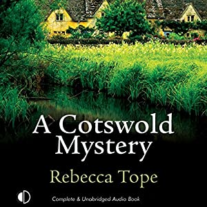 A Cotswold Mystery Audiobook