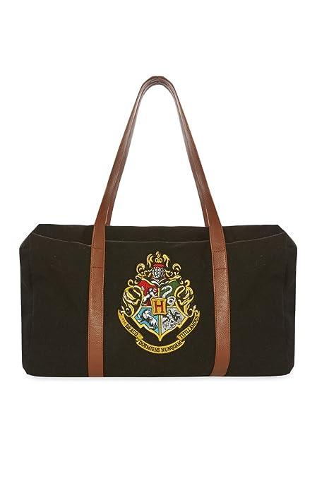 Primark Mujer Chica HARRY POTTER Hogwarts FIN DE SEMANA NEGRO PREMAMÁ Mochila Escolar Gimnasio Viaje Vendido Por penta06: Amazon.es: Zapatos y complementos