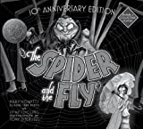 The Spider and the Fly, Mary Howitt, 1442454547