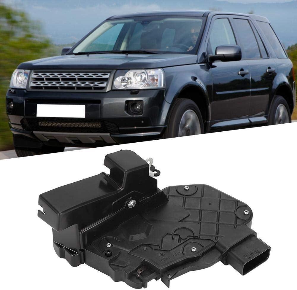 Dingln Cerradura De Puerta del Actuador Delantero Izquierdo LR011277 Adapta For Land Rover Freelander 2 L359 2006-2014
