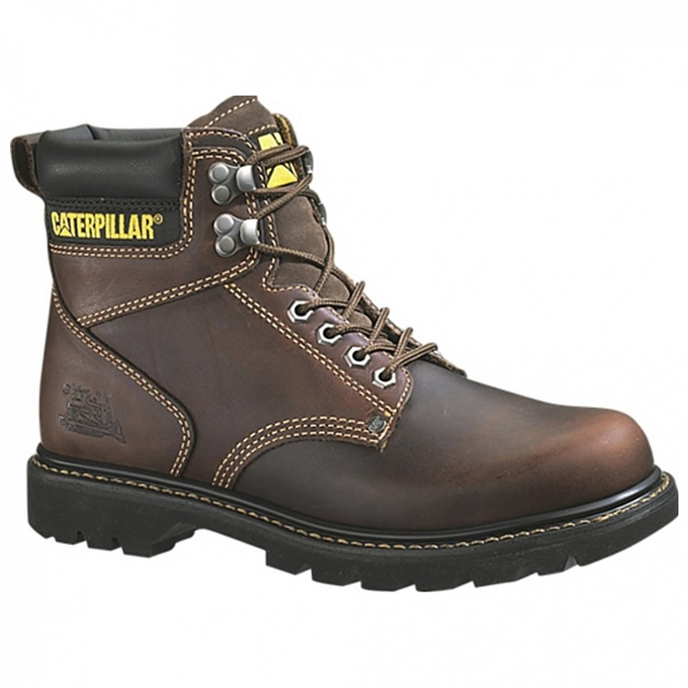 CAT Footwear Second Shift Soft Toe by Caterpillar