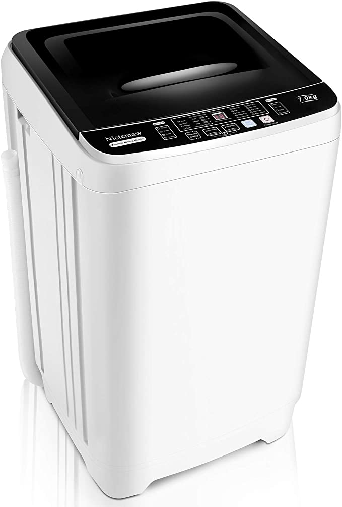 Washers & Dryers Appliances 10 programs Selections with LED ...