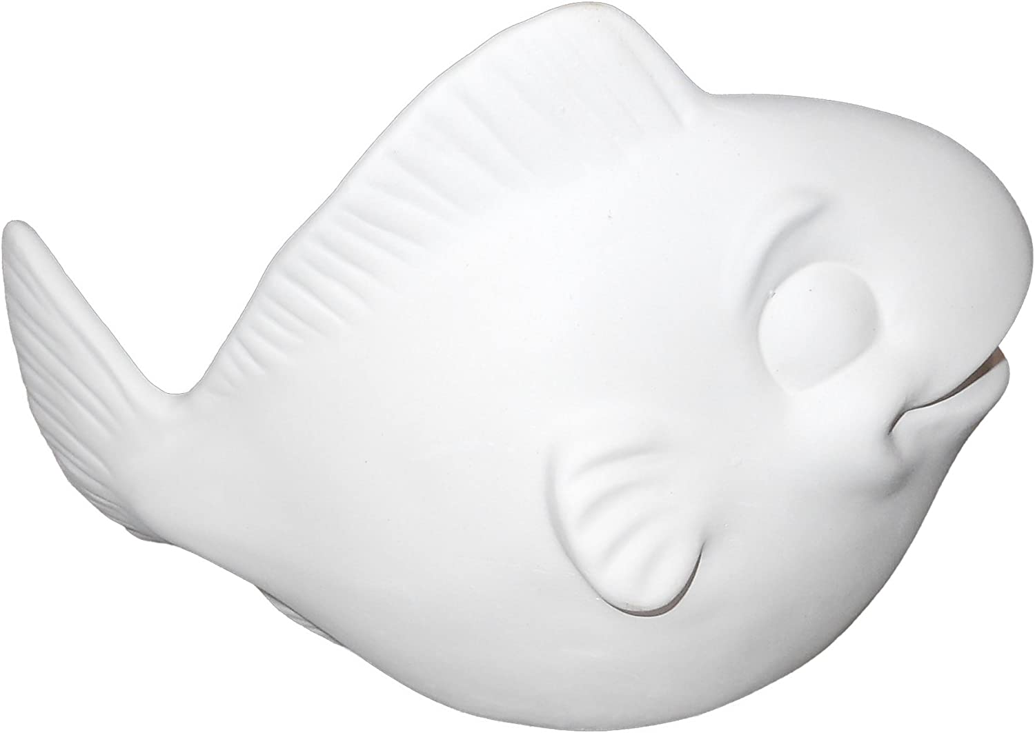 The Lovable Tang Fish Paint Your Own Under The Sea Ceramic Keepsake