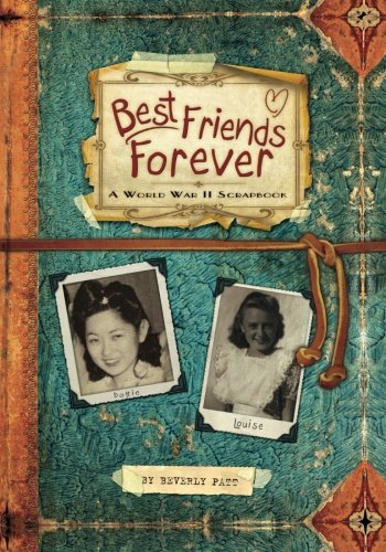 Best Friends Forever World Scrapbook product image