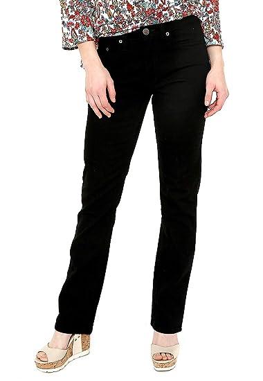 Madamwar: Pantalones Oggi Jeans Mujer