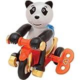 Bruno the Bike Riding Bear