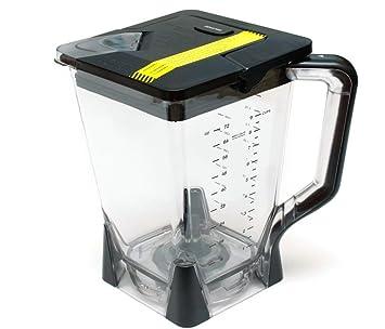 Ninja - Jarra para batidora profesional con vasos individuales BL660WM: Amazon.es: Hogar
