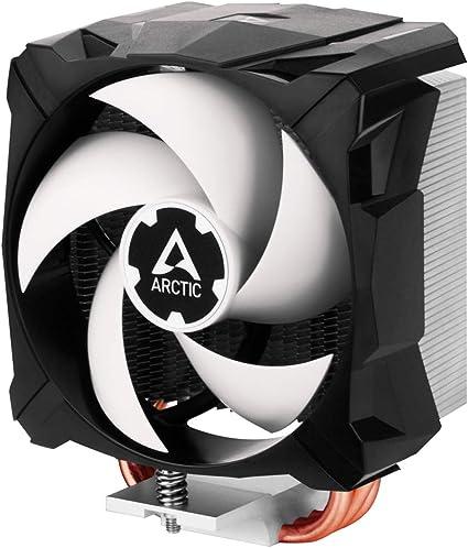 ARCTIC Freezer i13 X - Refrigerador Compacto para CPU, Intel, 92 ...