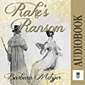 Rake's Ransom Audiobook by Barbara Metzger Narrated by Stevie Zimmerman
