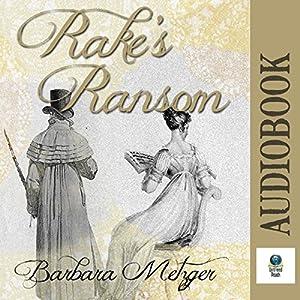 Rake's Ransom Audiobook
