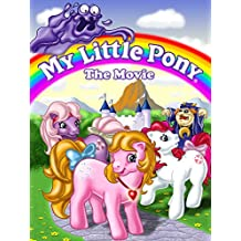 My Little Pony The Movie