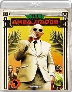 The Ambassador (+ Digital Copy) [Blu-ray]