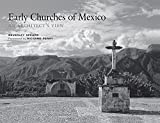 img - for Early Churches of Mexico: An Architect's View book / textbook / text book
