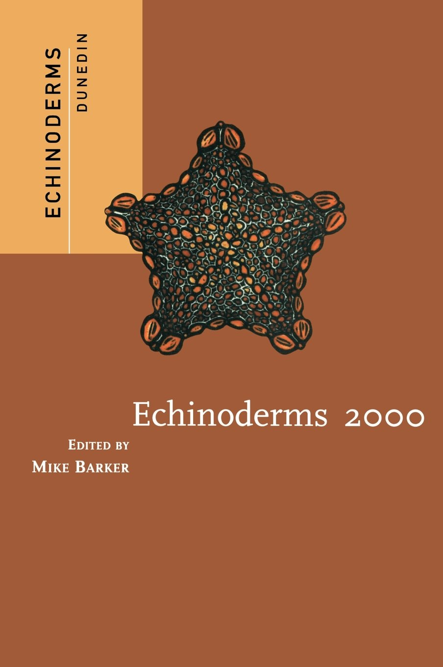 Read Online Echinoderms 2000 pdf