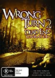 Wrong Turn 2 - Dead End - Unrated [NON-USA Format / PAL / Region 4 Import - Australia]