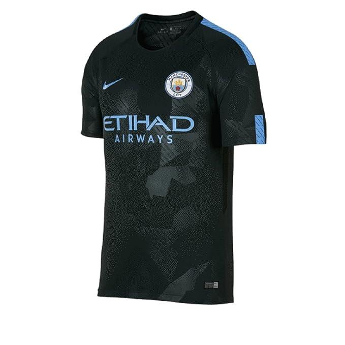 abbigliamento calcio Manchester City Donna