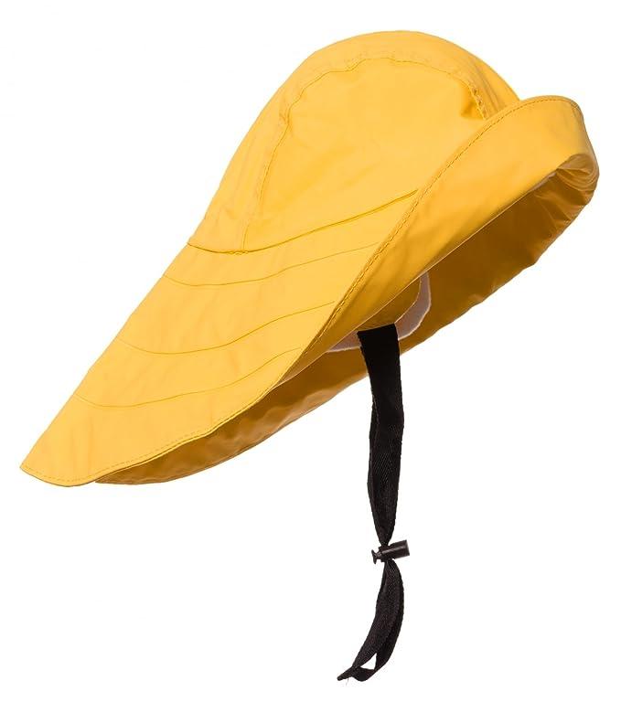 2c33148263b Rain Hat Sou wester  Amazon.co.uk  Shoes   Bags