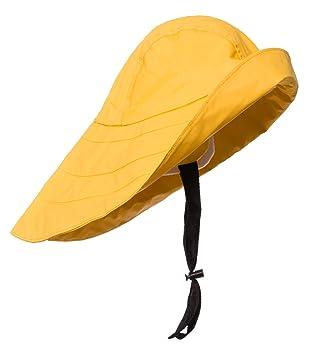 Rain Hat Sou wester  Amazon.co.uk  Shoes   Bags 22ee6376d1a