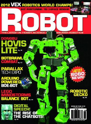 robots magazine - 6