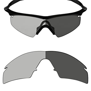 0f7b37cc8f2 MRY POLARIZED Replacement Lenses for Oakley M Frame Strike Sunglasses  (Standard