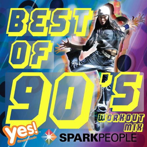SparkPeople: Best of 90's Workout Mix (Best Club Dj Mixes)