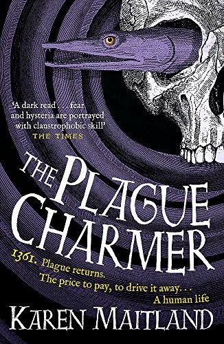 EBOOK The Plague Charmer: A gripping novel of the plague [P.P.T]