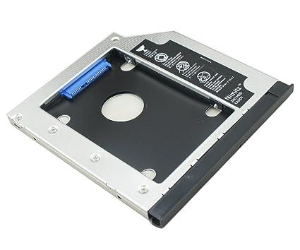 2nd de disco duro SSD Nimitz para segundo disco duro para ASUS A46 ...