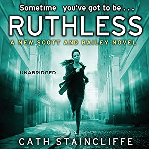 Ruthless Audiobook