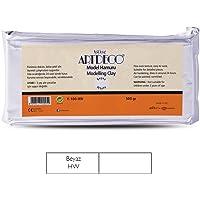 Artdeco Model Hamuru 500gr Beyaz