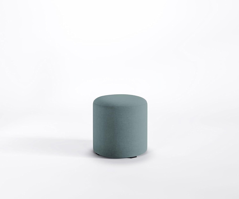 Marbet style designer sgabello mia roller lounge pouf per sedersi