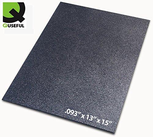 3-pack Kydex V Sheets, 0.093