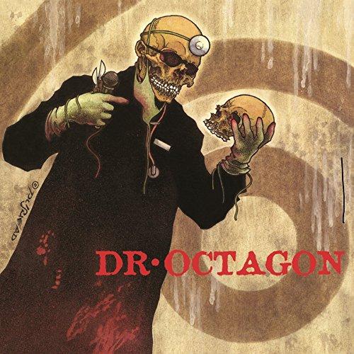 (Dr. Octagonecologyst [2 LP][Lenticular Cover][Explicit])