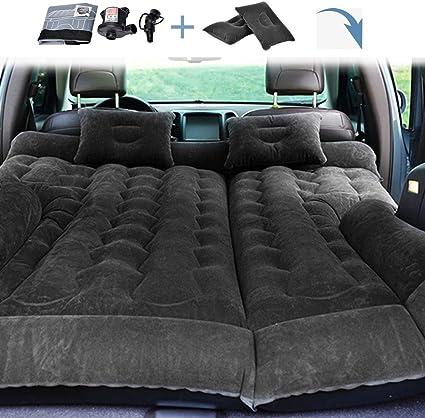 Amazon.com: MotorFansClub 64.5 x 52 pulgadas SUV inflable ...