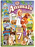 World of Animals: Pets 'n Pals Collection - 7 Complete Games in All