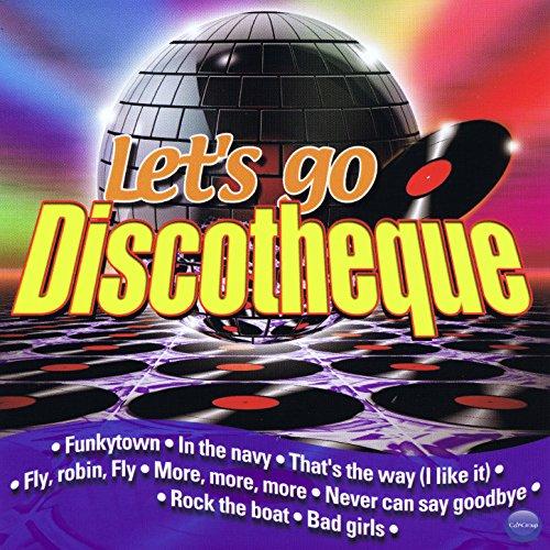 Let's Go Discotheque
