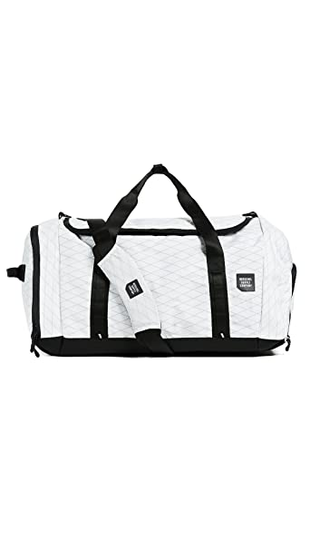becb148cb717 Herschel Supply Co. Men s Gorge Large Duffel Bag