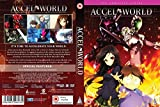 Accel World: Collection [Region 2]