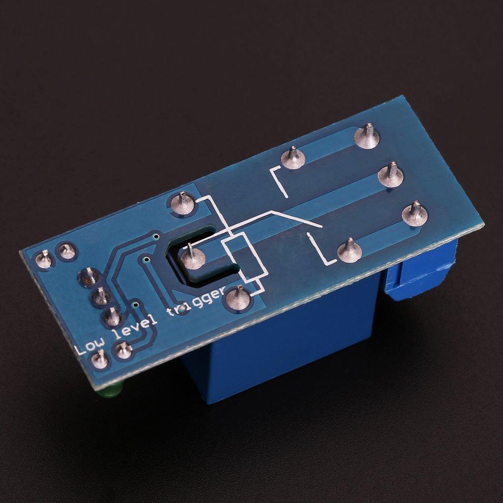 1/canal DC 5/V module de relais Shield pour Arduino 1280/2560/Arm Pic AVR DSP module de relais 5P