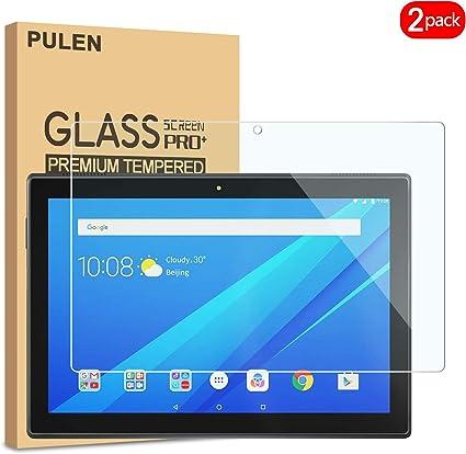 PULEN Lenovo Tab E10 - Protector de Pantalla para Tablet Lenovo ...