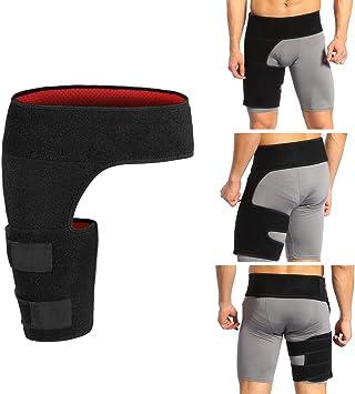 dolor inguinal izquierdo al caminar
