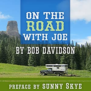 On the Road with Joe Audiobook