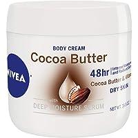 NIVEA Cocoa Butter Body Cream 15.5 Oz