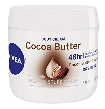 body butter pris