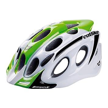 Catlike Kompacto - Casco de ciclismo